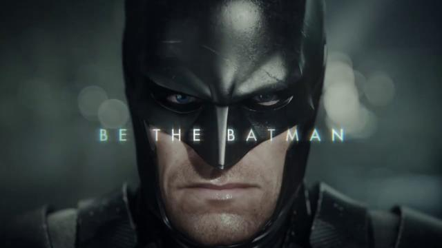 Be the Batman: Batman Arkham Knight llega a tiendas.