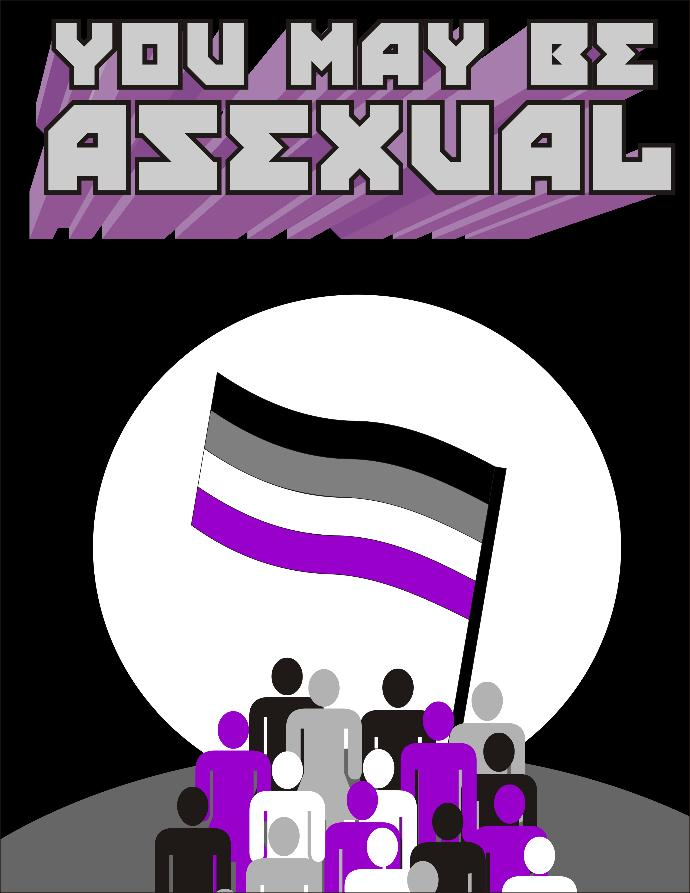 Asexualismo: ¿falta de apetito sexual o una nueva alternativa?