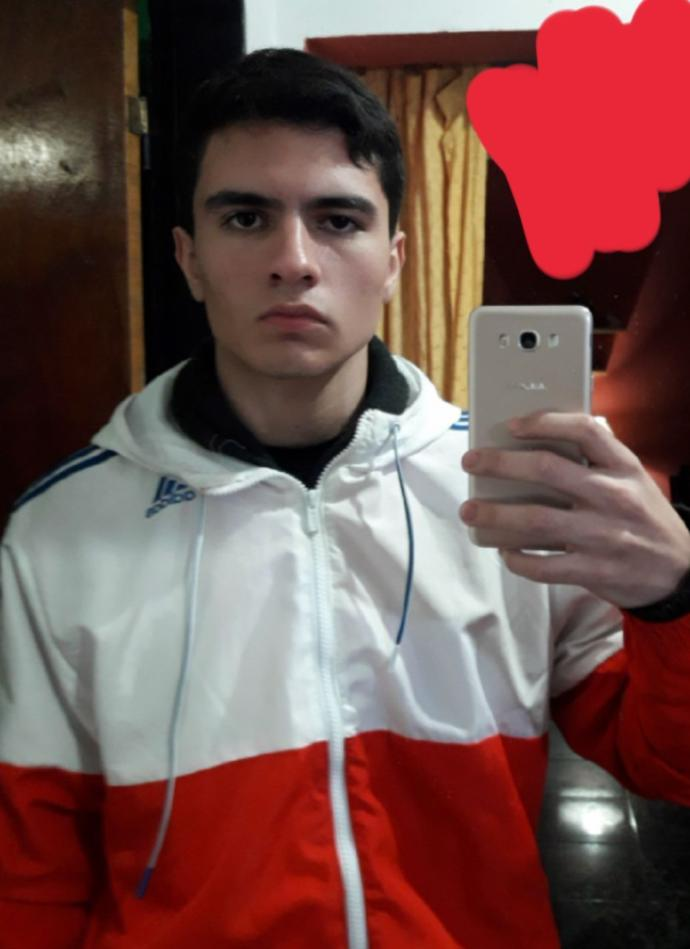 ¿Calificame si soy feo, normal o guapo?