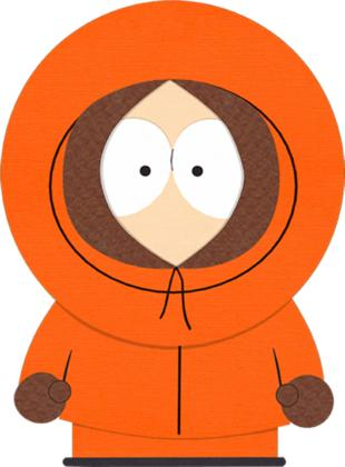 ¿Chicos, ? Les gusta south park?
